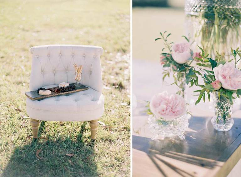 Gold Coast Wedding HIre & Styling
