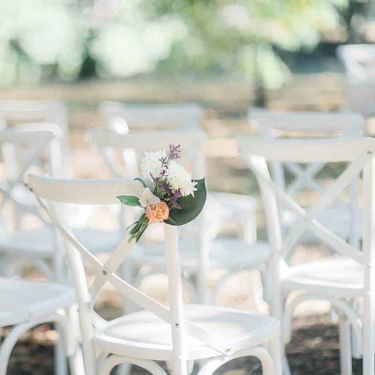 gold coast wedding ceremony styling packages
