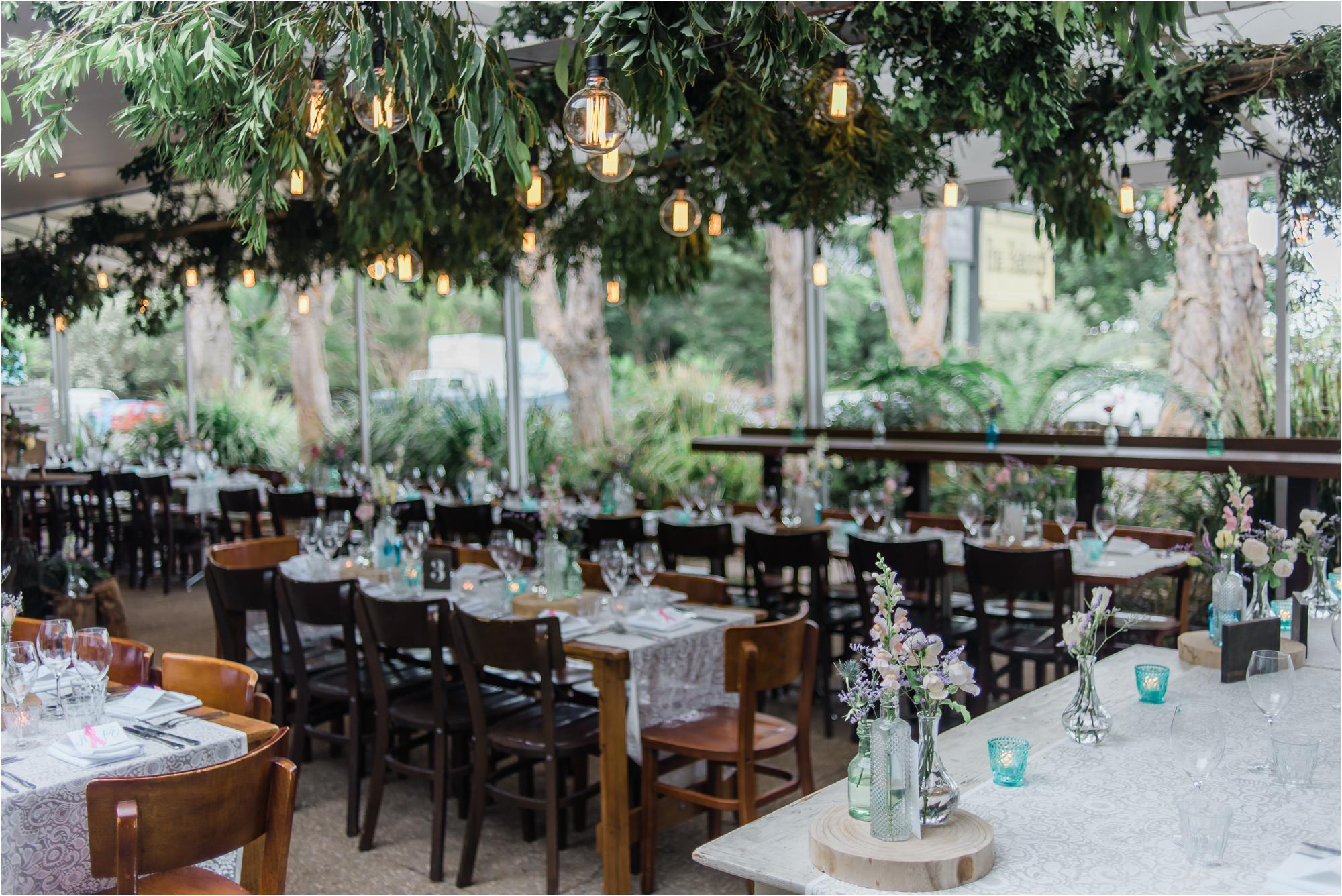Belongil Rustic Beach Wedding Reception 9194 Posted In