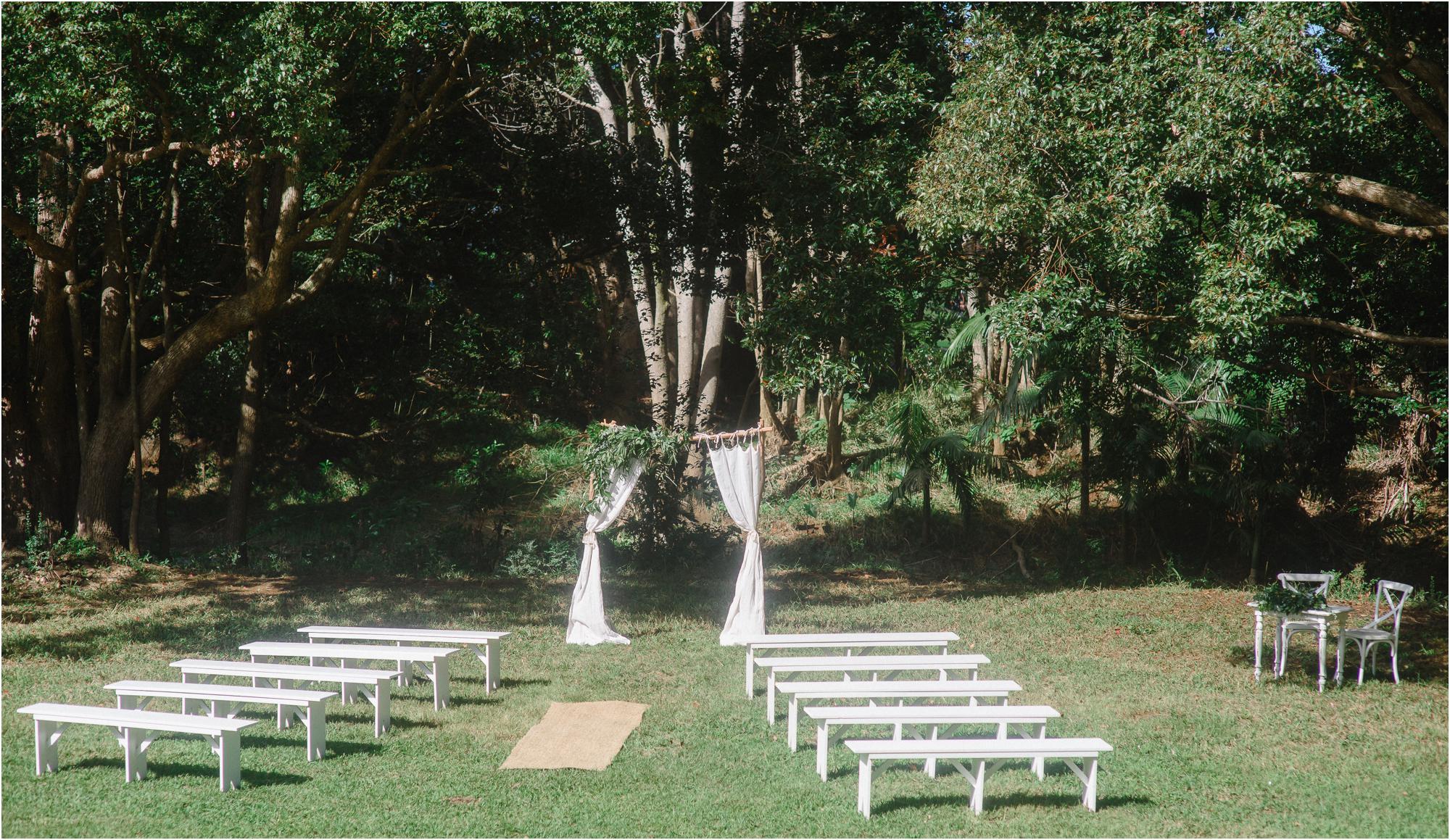 bangalow showgrounds wedding kylie amp elliott bliss