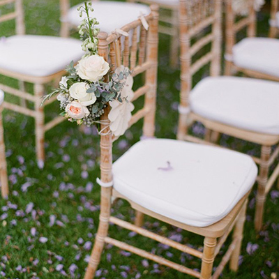 Tiffany Chair Bamboo Bliss Amp Willow Wedding Styling