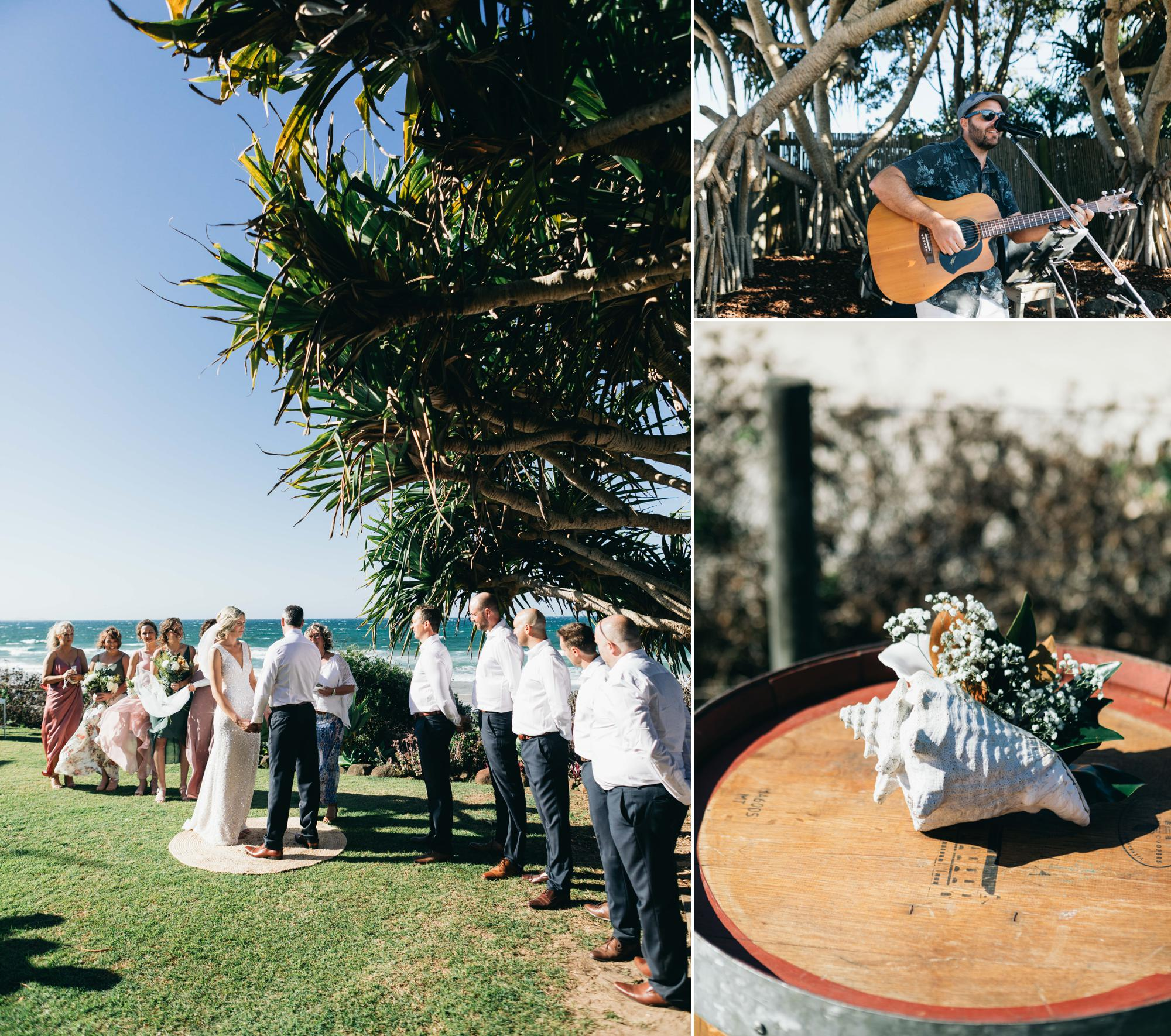 Sunday Bedroom Inspo Don T Mind If I Do Styling By: Beaumonts Beach House Wedding Ceremony